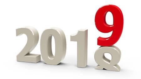 2018 Recap!